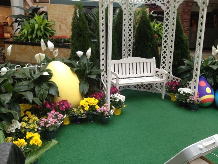 Plaza Set 012