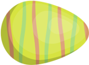 yellow-egg-with-uneven-stripes-200