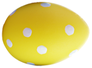 yellow-egg-with-white-dots-2