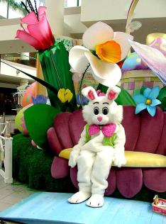 easter bunny 3 E